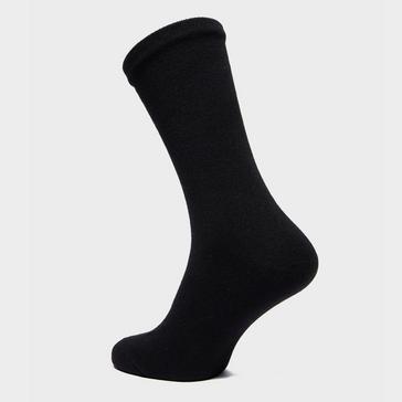 Black Heat Holders Men's Ultra Lite™ Socks