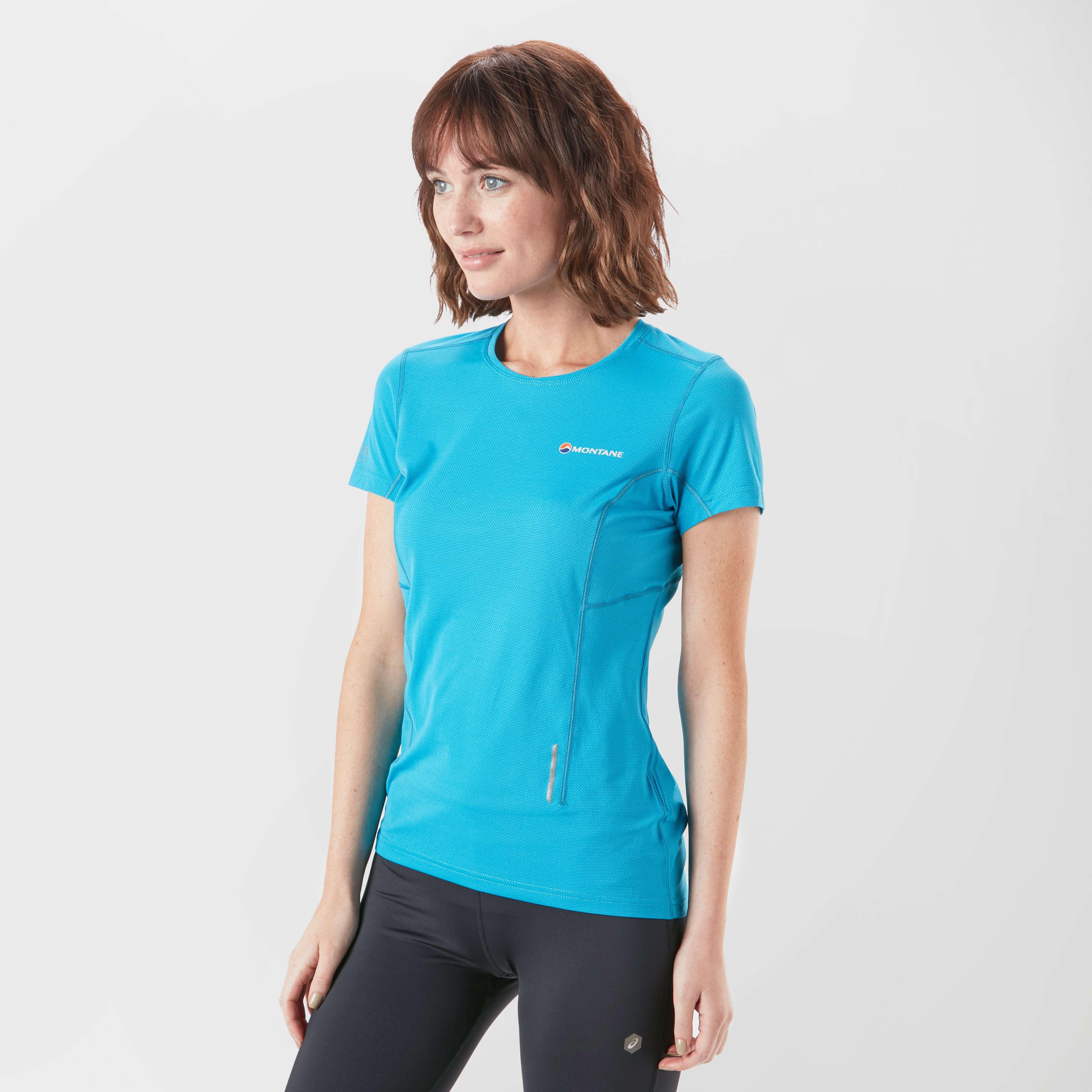 MONTANE Women's Claw T-Shirt