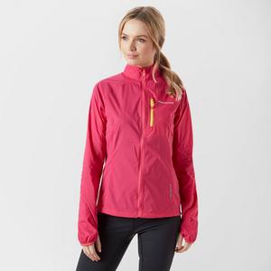 MONTANE Women's Featherlite Trail Jacket