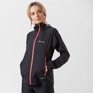 MONTANE Women's VIA Trail Series® Minimus Stretch Ultra Jacket