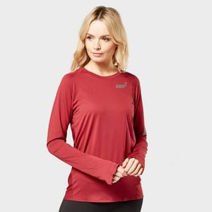 INOV-8 AT/C Women's Long Sleeve Baselayer