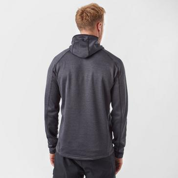 Black Berghaus Men's Taconite Hooded Jacket