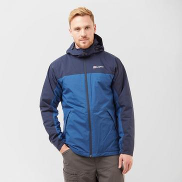 67e48d1f19ae BERGHAUS Men s Stormcloud Insulated Jacket