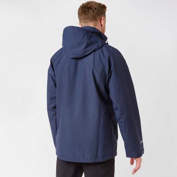 Navy Berghaus Men's Maitland GORE-TEX® Jacket