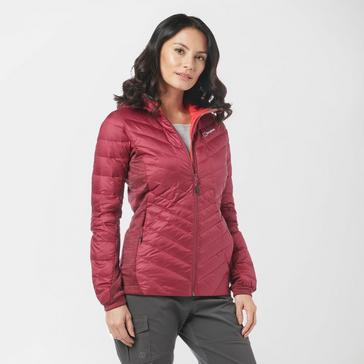 06930cde09981 Womens Insulated & Down Jackets | Blacks