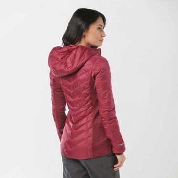 Berghaus Women's Finsler Down Jacket