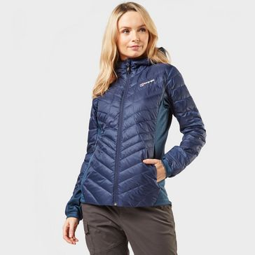 719e27e1f07 Womens Insulated & Down Jackets | Millets