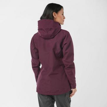 Purple Berghaus Women's Maitland GORE-TEX® Jacket