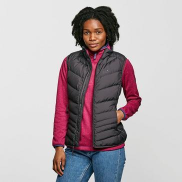 170c23716d JACK WOLFSKIN Women's Serenia Vest