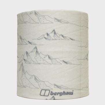 Grey|Grey Berghaus Unisex Mountain Neck Gaiter