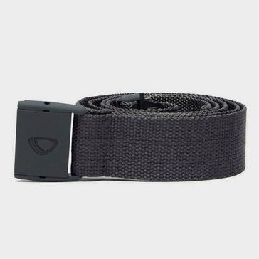 Grey Grey Brasher Men's Belt