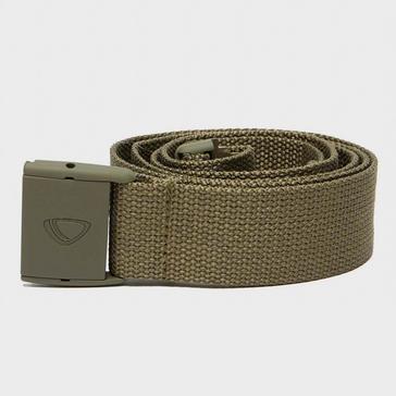 Khaki Brasher Men's Belt