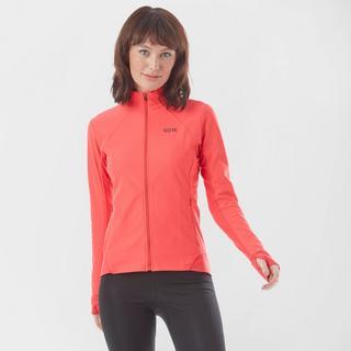 Women's R3 Partial GORE® WINDSTOPPER® Shirt
