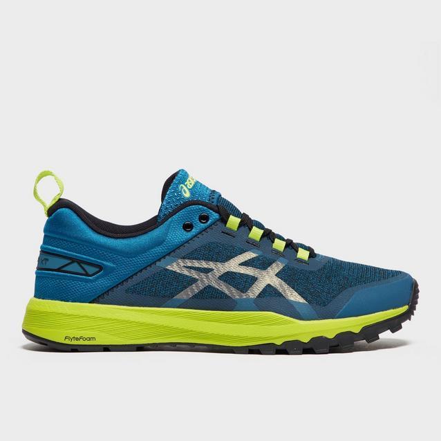 finest selection 81051 47bb9 Men's Gecko XT Trail Running Shoe