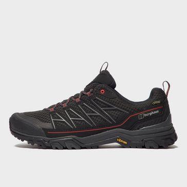 ca89165e6798 Black BERGHAUS Men s Expanse GORE-TEX® Shoes ...