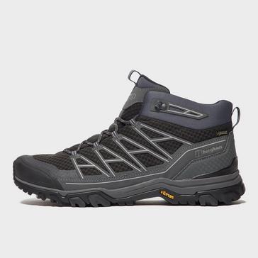 5b45a8aef0b9a BERGHAUS Men's Expanse Mid GORE-TEX® Walking Boots