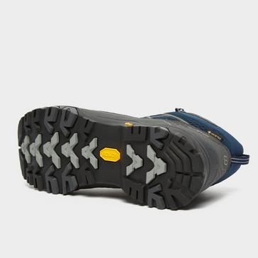 Blue Berghaus Women's Expanse Mid GORE-TEX® Walking Boots