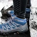 Grey|Grey Berghaus Women's Expanse Mid GORE-TEX® Walking Boots image 9