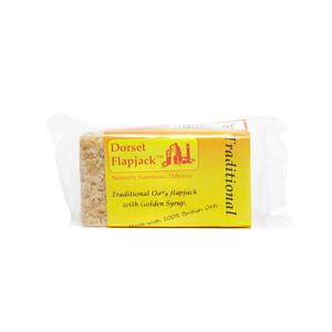 ROMNEYS Traditional Flapjack 120g