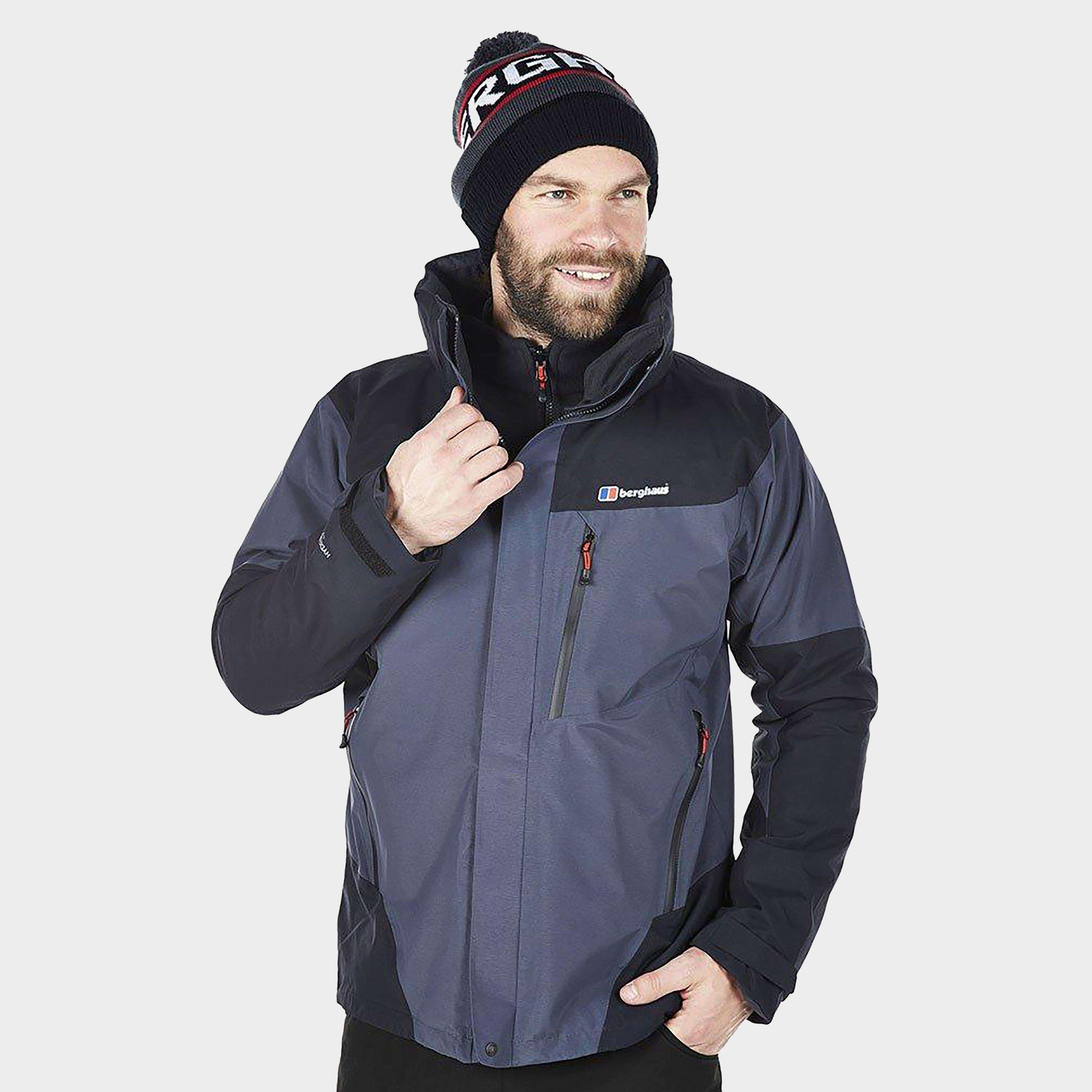 BERGHAUS Men's Arran 3 in 1 Jacket