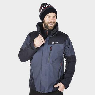 Men's Arran 3 in 1 Jacket
