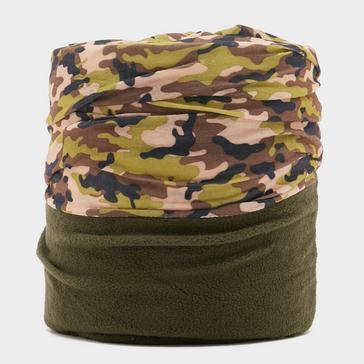 Camouflage Peter Storm Camo Polar Chute