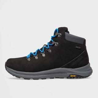 Men's Ontario Mid Waterproof Walking Boots