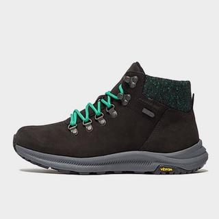 Women's Ontario Mid Waterproof Walking Boots