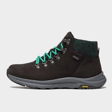 c2b23c10163c MERRELL Women s Ontario Mid Waterproof Walking Boots