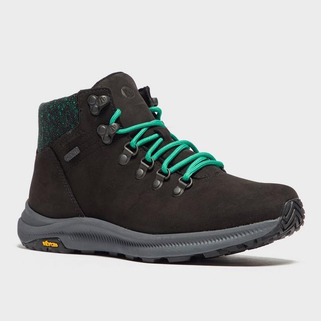 983fb8fcdbe Women's Ontario Mid Waterproof Walking Boots