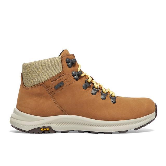 f22b80cb507 Women's Ontario Mid Waterproof Walking Boots