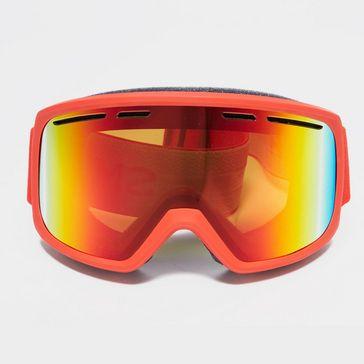 d32cbfb6a12e Red SMITH Men s Range Ski Goggles ...