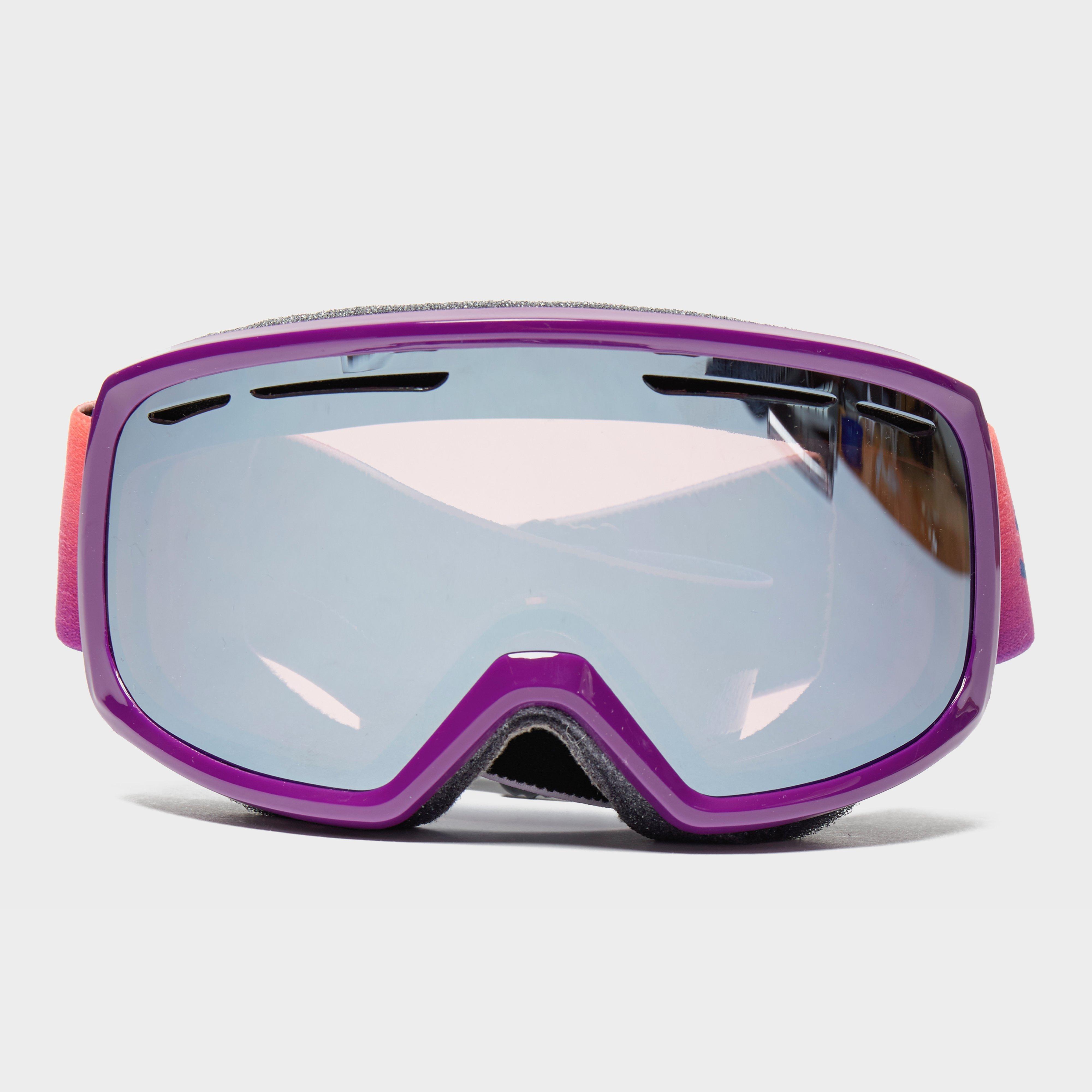 Smith Smith womens Drift Ski Goggles - Orange, Orange