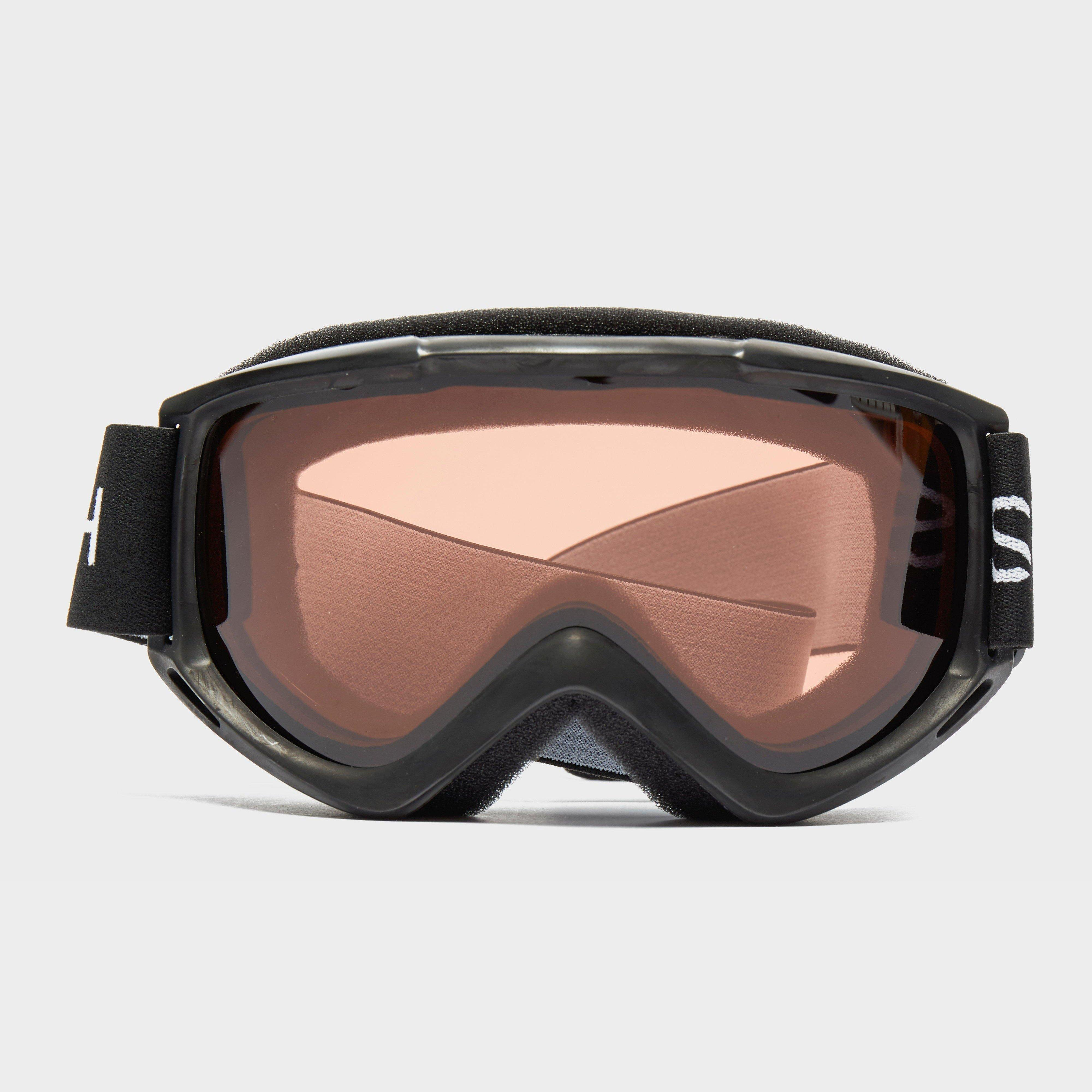 Smith Smith Mens Cascade Classic Ski Goggles - Black, Black