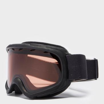 Black SMITH Gambler Air Snow Goggles