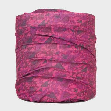 Pink Peter Storm Patterned Chute