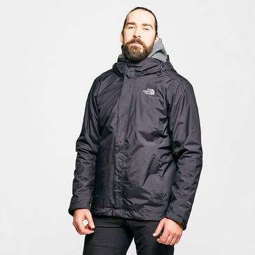 N/A The North Face Men's Evolution TriClimate® 3 in 1 Jacket