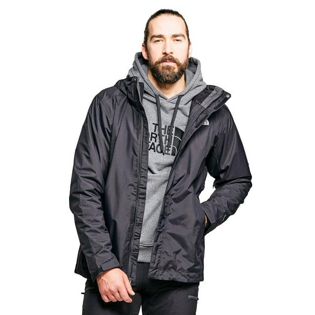 Men's Evolution II TriClimate® 3 in 1 HyVent® Jacket