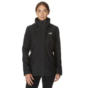 THE NORTH FACE Women's Evolution TriClimate® 3 in 1 HyVent™ Jacket