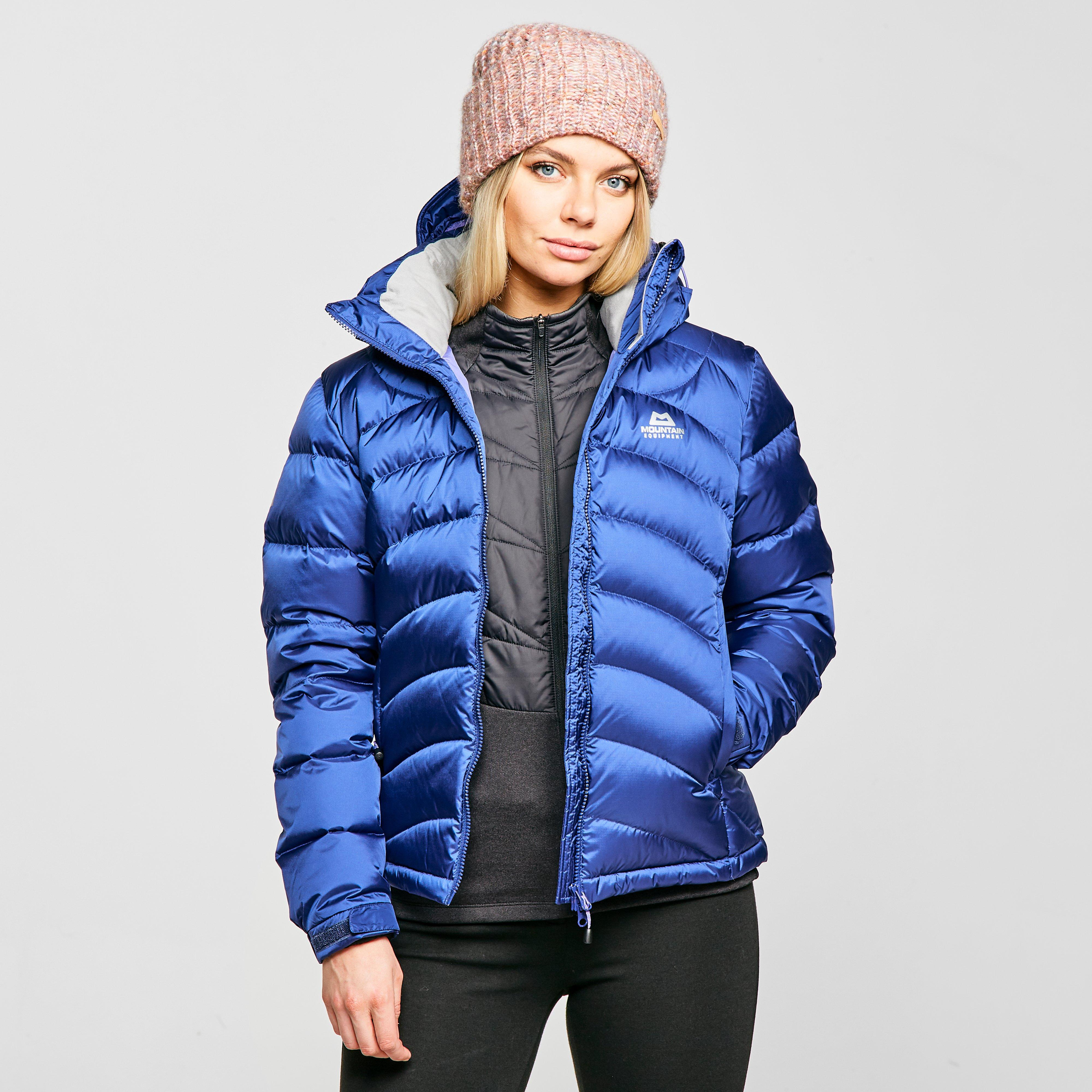 Mountain Equipment Women's Lightline Down Jacket