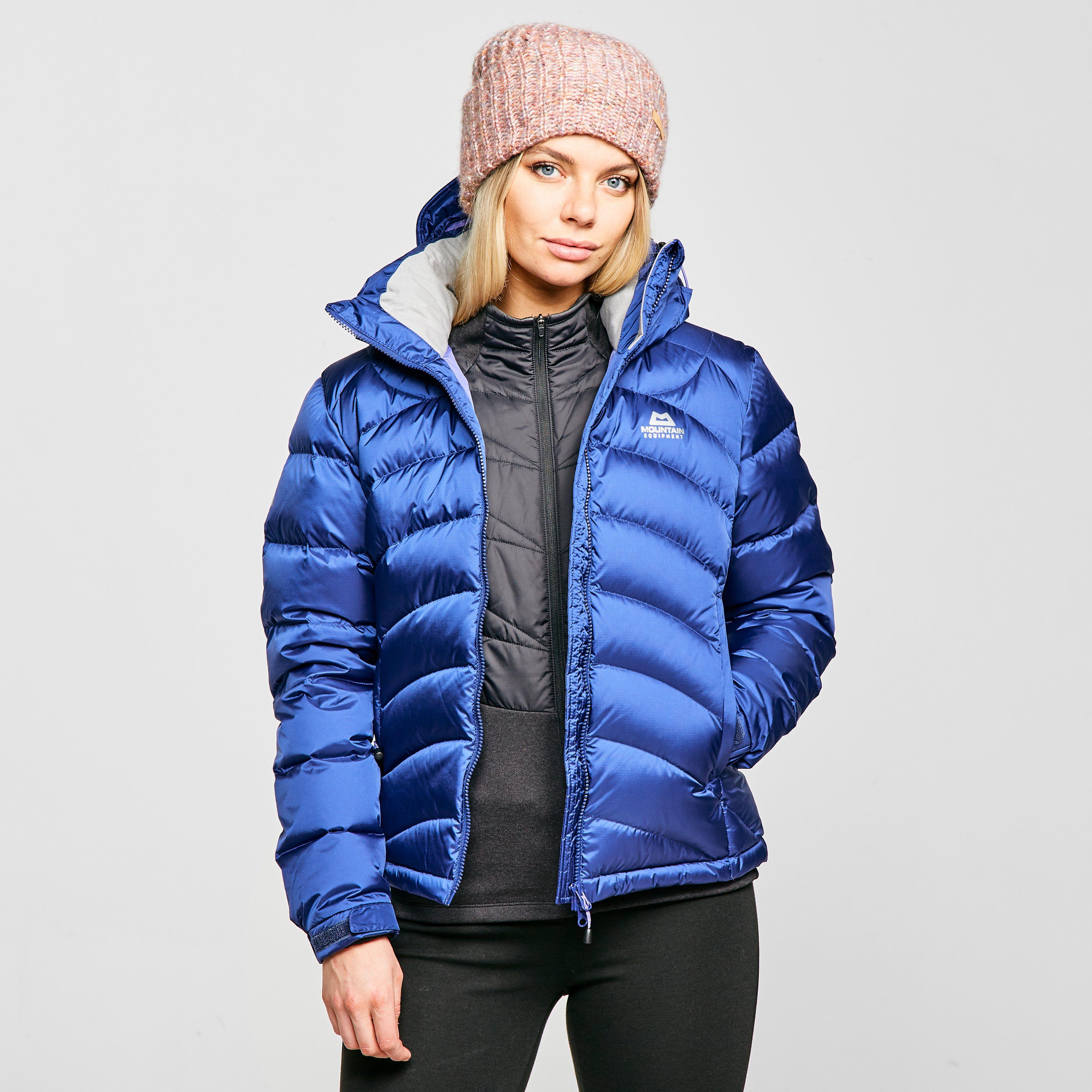 MOUNTAIN EQUIPMENT Women's Lightline Down Jacket
