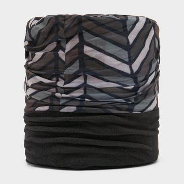Black Peter Storm Patterned Polar Chute