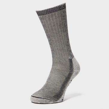 Grey Grey Smartwool Men's Hiking Medium Socks