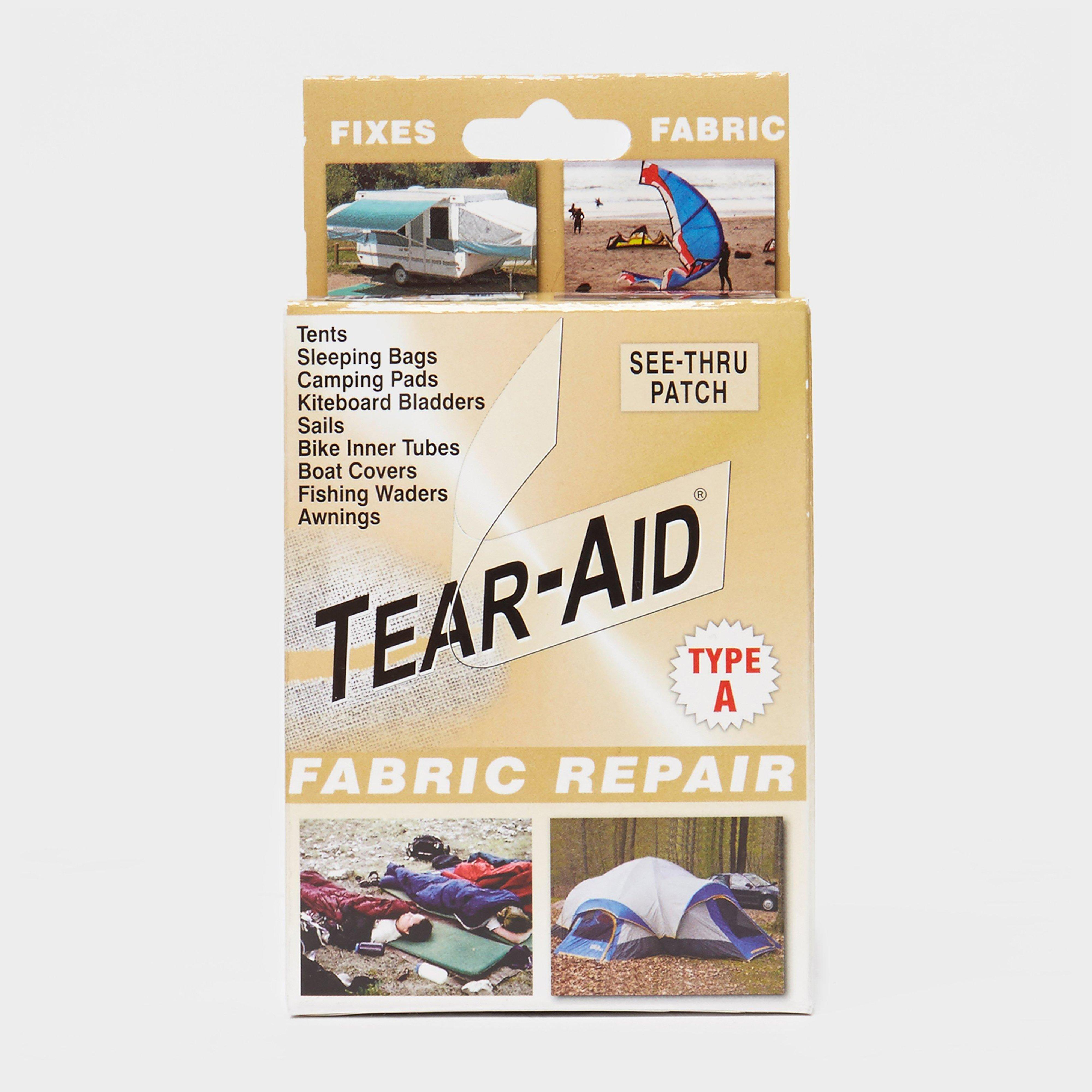 Tear Aid Tear Aid Repair Kit - N/A, N/A