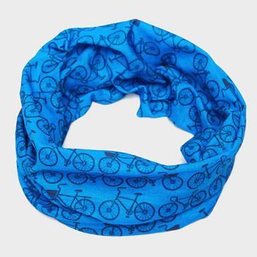 Blue Peter Storm Kids' Patterned Chute (Bike)
