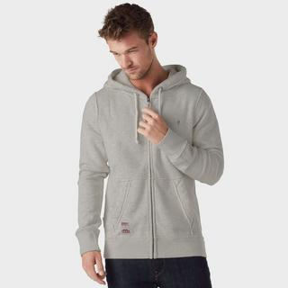 Men's Full-Zip Hoodie