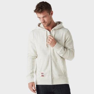 Men's Full-Zip Hooded fleece