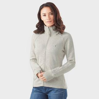 Women's Full-Zip Sweater