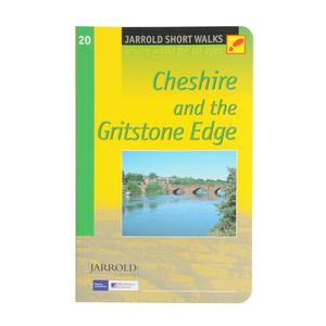 PATHFINDER Short Walks Cheshire Guide
