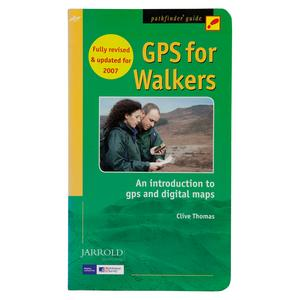 PATHFINDER GPS for Walkers Guide